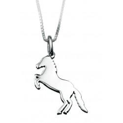 Hest stejlende
