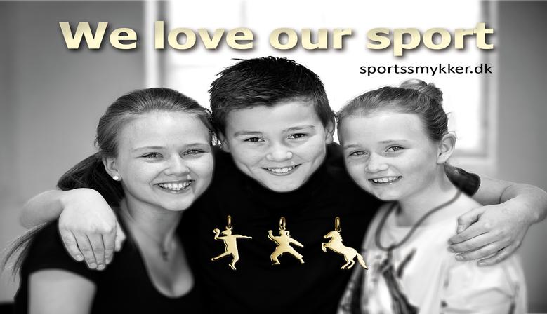 sportssmykker